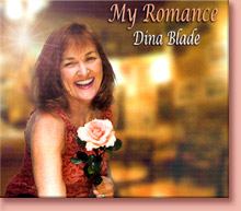 "Featured recording ""My Romance"""