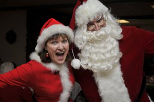 BDCC Mrs. Claus&Santa