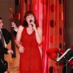 Swingin' In The Rain Quintet @ Rosehedge Valentine's Dance